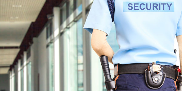 South Florida Security Services