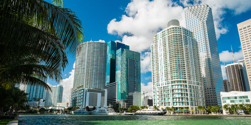 South Florida Condominium Security Guard